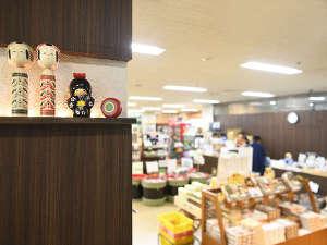 仙台土産はショッピングプラザへ!チーズやずんだなどご用意してます♪
