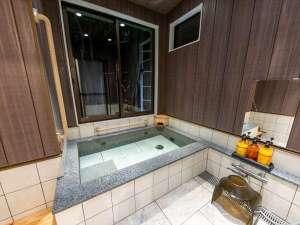 令和元年12月完成 貸切風呂