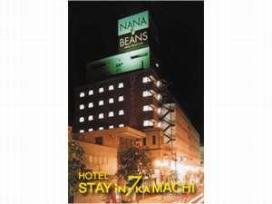 ホテル ステイ・イン七日町:写真