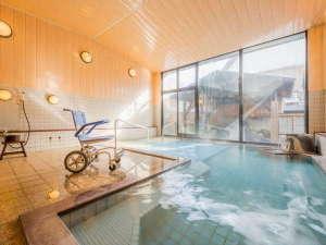 100%源泉です!せっかく温泉地に旅するなら、「本物」の温泉に出会ってください。