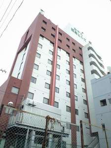 ホテル福島ヒルズ(BBHホテルグループ):写真