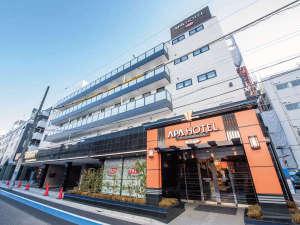 東京メトロ東西線「西葛西駅」南口より徒歩1分 日本橋、日本武道館、舞浜エリアアクセス良好