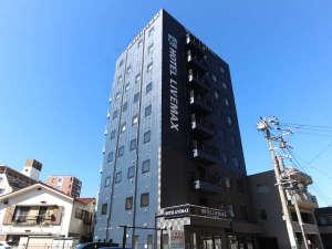 ホテルリブマックス南橋本駅前