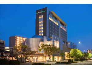 ホテル メルパルク仙台の画像