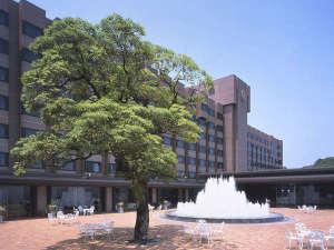 城山観光ホテル:写真