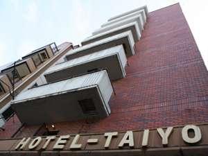 ビジネスホテル太洋