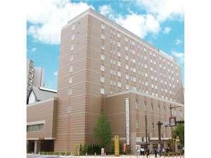ホテル・ザ・ウエストヒルズ・水戸(リッチモンドホテルズ提携)