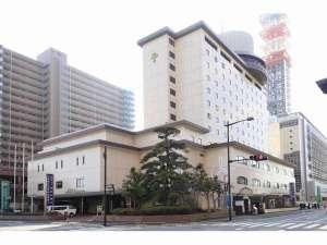 ホテル ニューツカモト [ 千葉市 中央区 ]