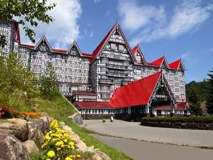 ホテルグリーンプラザ白馬:写真