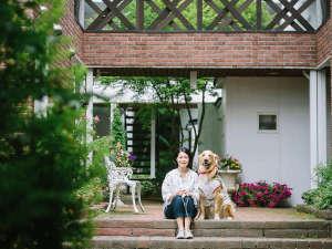 リフレッシュエッセンシャルリゾートIN軽井沢の画像