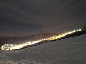 夏油高原スキー場スキーヤーズベット 兎森の湯 image