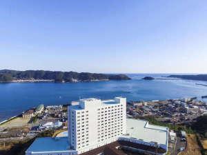 ホテル&リゾーツ 和歌山 串本の画像