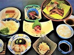 毎日食材を創意工夫 調理長のおすすめご夕食
