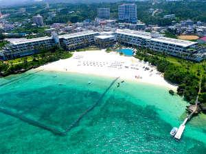 ホテルムーンビーチの画像