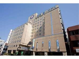 新潟第一ホテル:写真