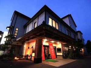 味めぐりの宿 割烹旅館 廣美亭の画像