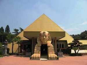 ピラミッド元氣温泉の画像