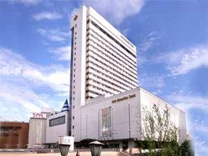 ホテルメトロポリタン仙台:写真