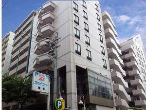 ホテルスカイコート博多の画像