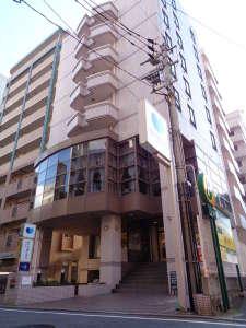 スカイハートホテル博多の画像