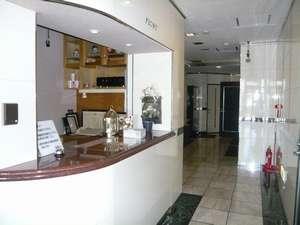 ビジネスホテル岡本越谷店 image
