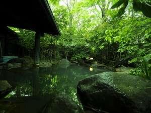 熊本温泉 御料理旅館 親和苑