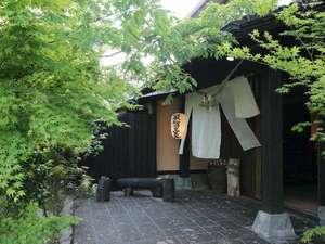御料理旅館 親和苑 (杜の隠れ家):写真
