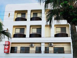 ホテル GALA