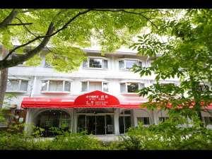 山中湖畔荘 ホテル清渓の画像
