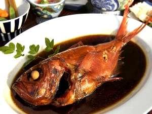 地魚料理 大平荘 image