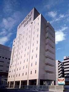 ホテルエコノ四日市