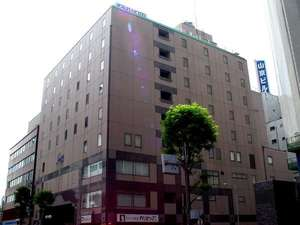 札幌すみれホテル:写真