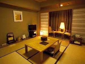 【和室】当ホテル2室のみの部屋となっております。ご予約はお早めにお願いします。