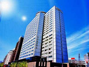 センチュリーロイヤルホテル:写真
