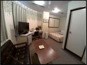 ホテル ポート門司 image
