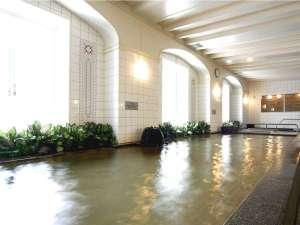 最上階17階の癒しの天然温泉「サラ・テレナ」