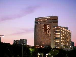 神戸ポートピアホテル:写真