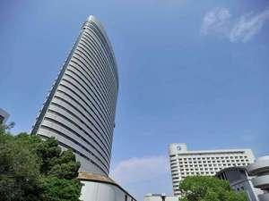 神戸ポートピアホテルの画像