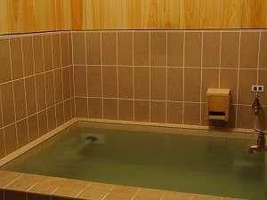 貸切り利用の家族風呂