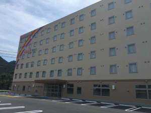 HOTEL AZ 大分佐伯店の画像