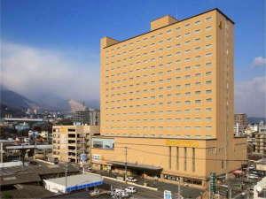 別府亀の井ホテルの画像