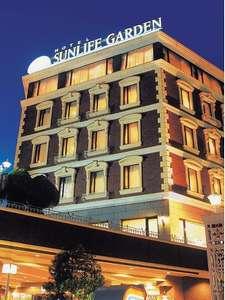 ホテル サンライフガーデン:写真