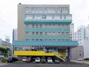 OYO ホテルテトラ 函館駅前