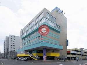 OYO ホテルテトラ 函館駅前 [ 北海道 函館市 ]