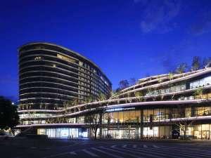 ホテルトラスティプレミア熊本
