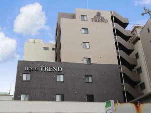 ホテルトレンド西心斎橋