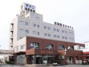 竜王ラドン温泉ホテル 湯~とぴあの画像