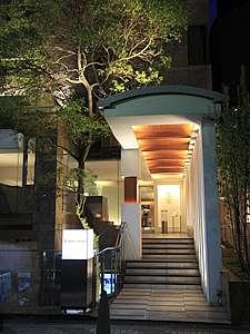 HOTEL T'POINT (ホテルティーポイント) [ 大阪市 中央区 ]