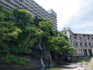 大江戸温泉物語 那須塩原温泉 ホテルニュー塩原の画像
