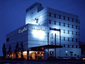 高松センチュリーホテル:写真